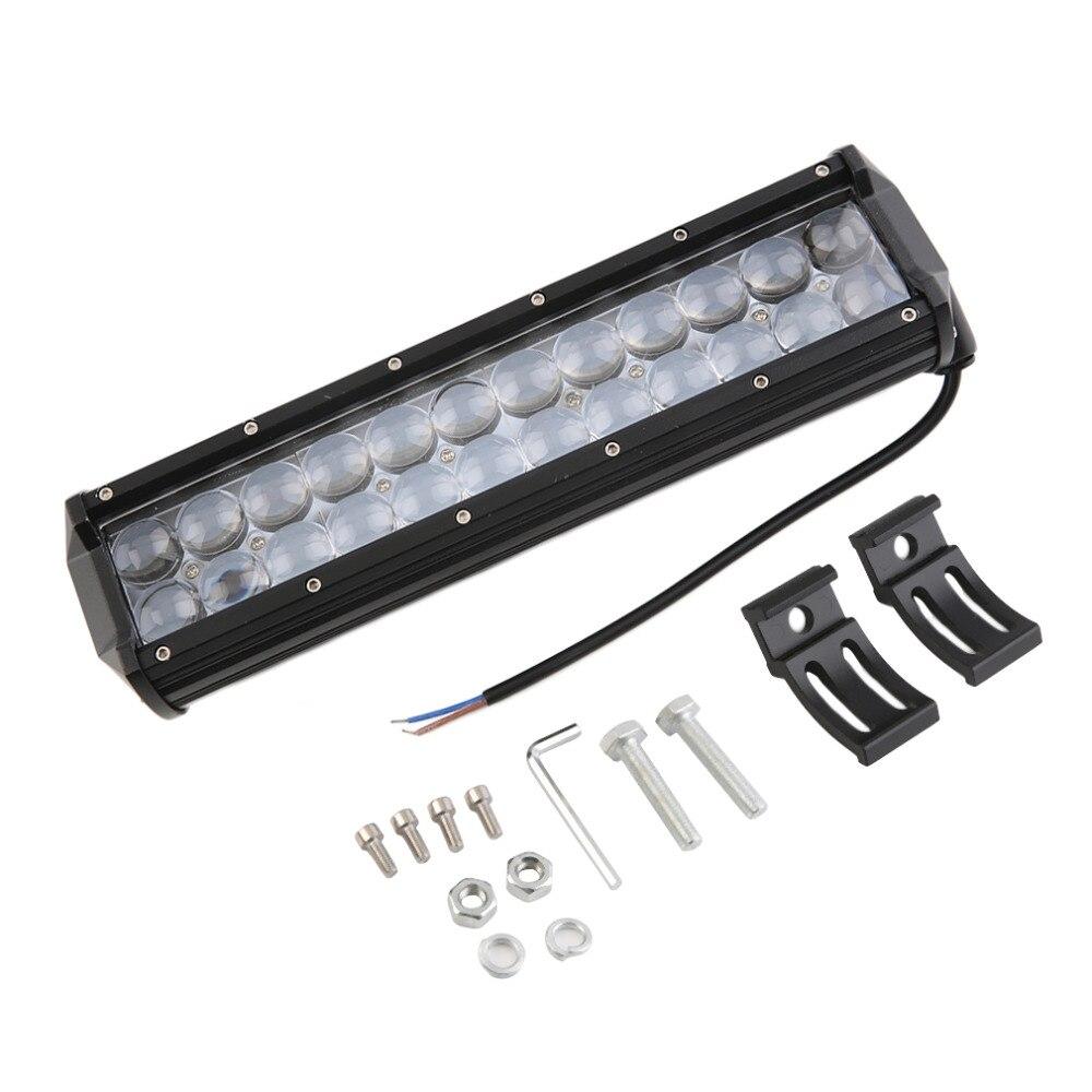 ФОТО Cimiva 1 Pcs 4D For Philips LED Bar 120W 12