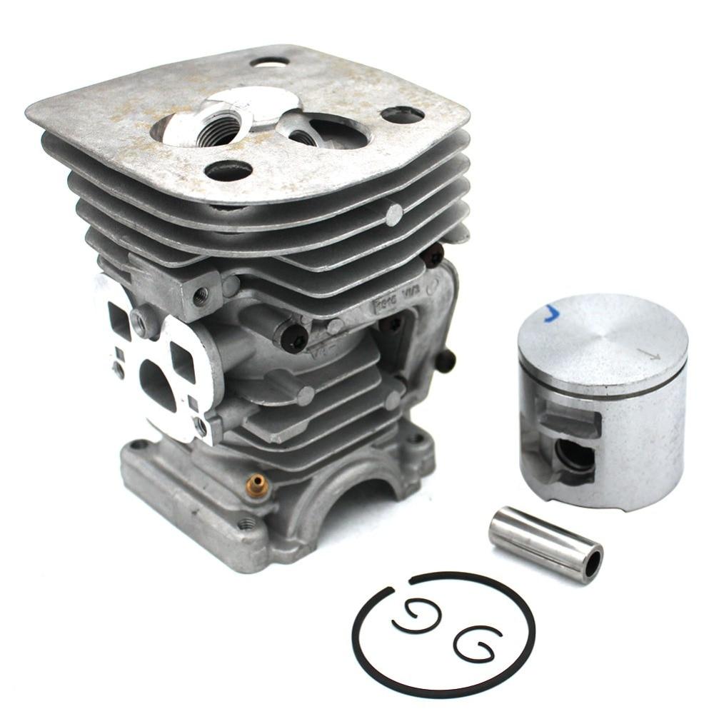 455 Piston Chainsaw Kit PN CS2255 460 Rancher 460 455E Jonsered 537320402 For 455 Husvarna Cylinder 47mm Rancher 537320501