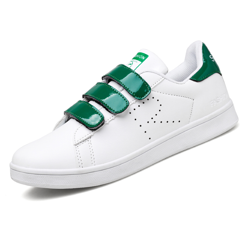 Prix pour Hommes Sport Skate Chaussures Hot Planche À Roulettes Chaussures Hommes New Cool Planche À Roulettes Baskets Pour Homme Vert En Plein Air Sport Chaussures Confortable