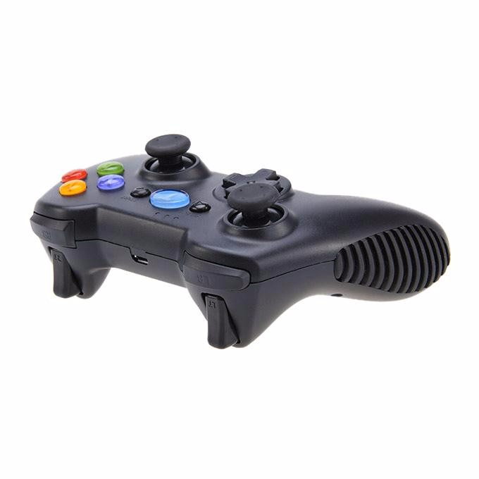 Tronsmart Mars G01 2.4GHz Wireless Gamepad for PlayStation 3 PS3 Game Controller Joystick for Android TV Box Windows (5)