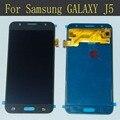 Para samsung galaxy j5 j500 j5007 j5008 display lcd com tela de toque digitador assembléia substituição de tela