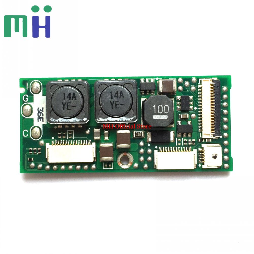 For NIKKOR 35 1 8G ED Mainboard Motherboard Main Board Mother Board PCB For Nikon 35mm