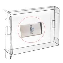 Ruitroliker 50 шт. Прозрачная Коробка Чехол CIB протектор для psp игр картридж коробка