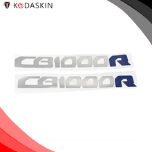 KODASKIN Emblem Sticker Decals Motorcycle for HONDA CB1000R