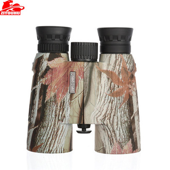ZIYOUHU 8x30 New Tactical Military Binoculars Telescope For Hunting Shooting Waterproof nitrogen Anti fogging glass
