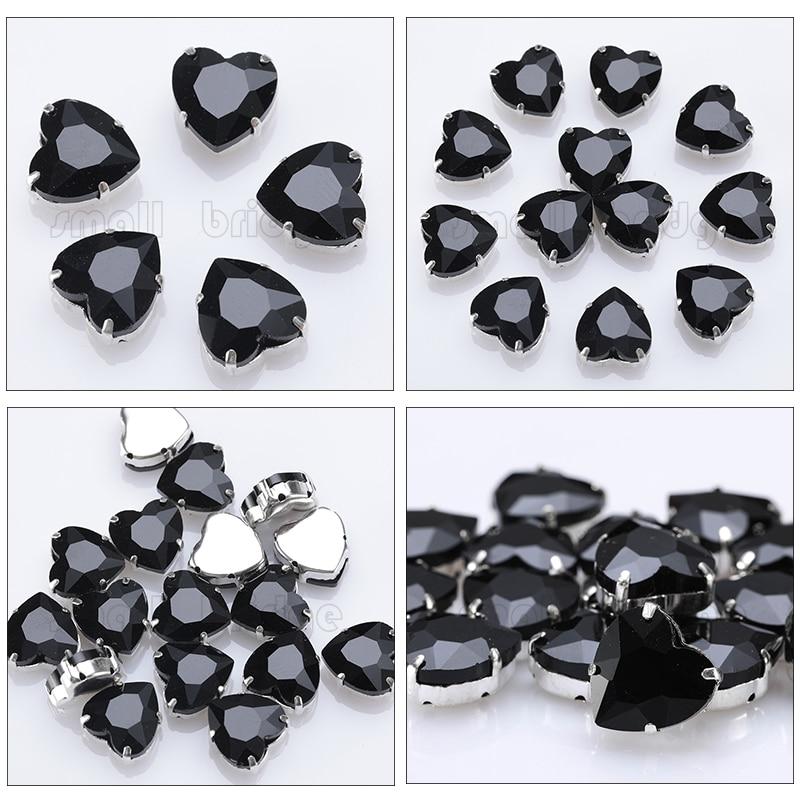 Crystal Rhinestones For Clothing (7)