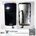 100% Первоначально Для HTC DESIRE 526 526G ЖК-экран + сенсорный экран планшета ассамблея Тест Ok