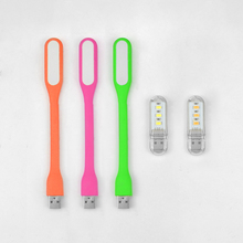 Portable USB LED Light 5V 1.2W Energy Saving LED Night Light for Power bank Notebook Computer Led Lamp