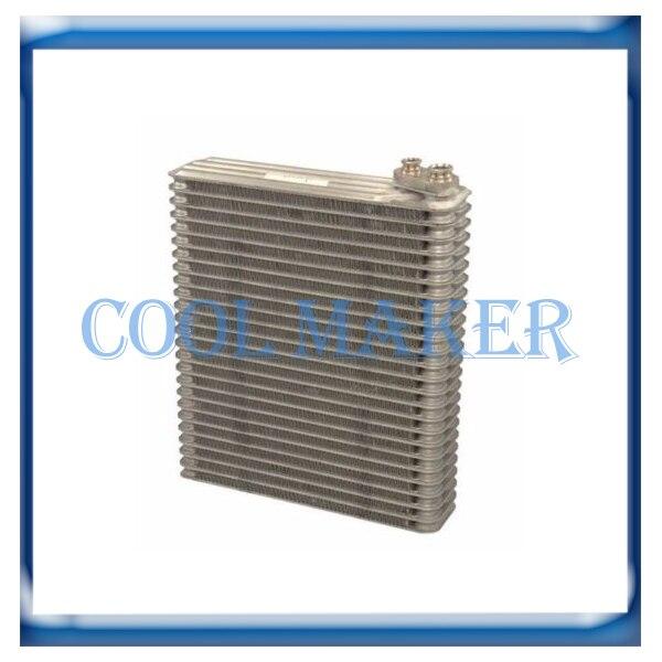 auto ac evaporator coil for toyota corolla matrix 1 8l 88501 02080