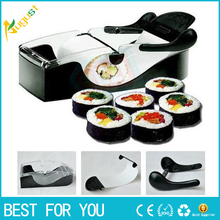 1 pc Perfeito Rolo Sushi Criador Rolo Máquina DIY Cozinha Fácil Gadget Cozinhar Ferramentas Bento Acessorios de Cozinha Rolos de cozinha ferramenta