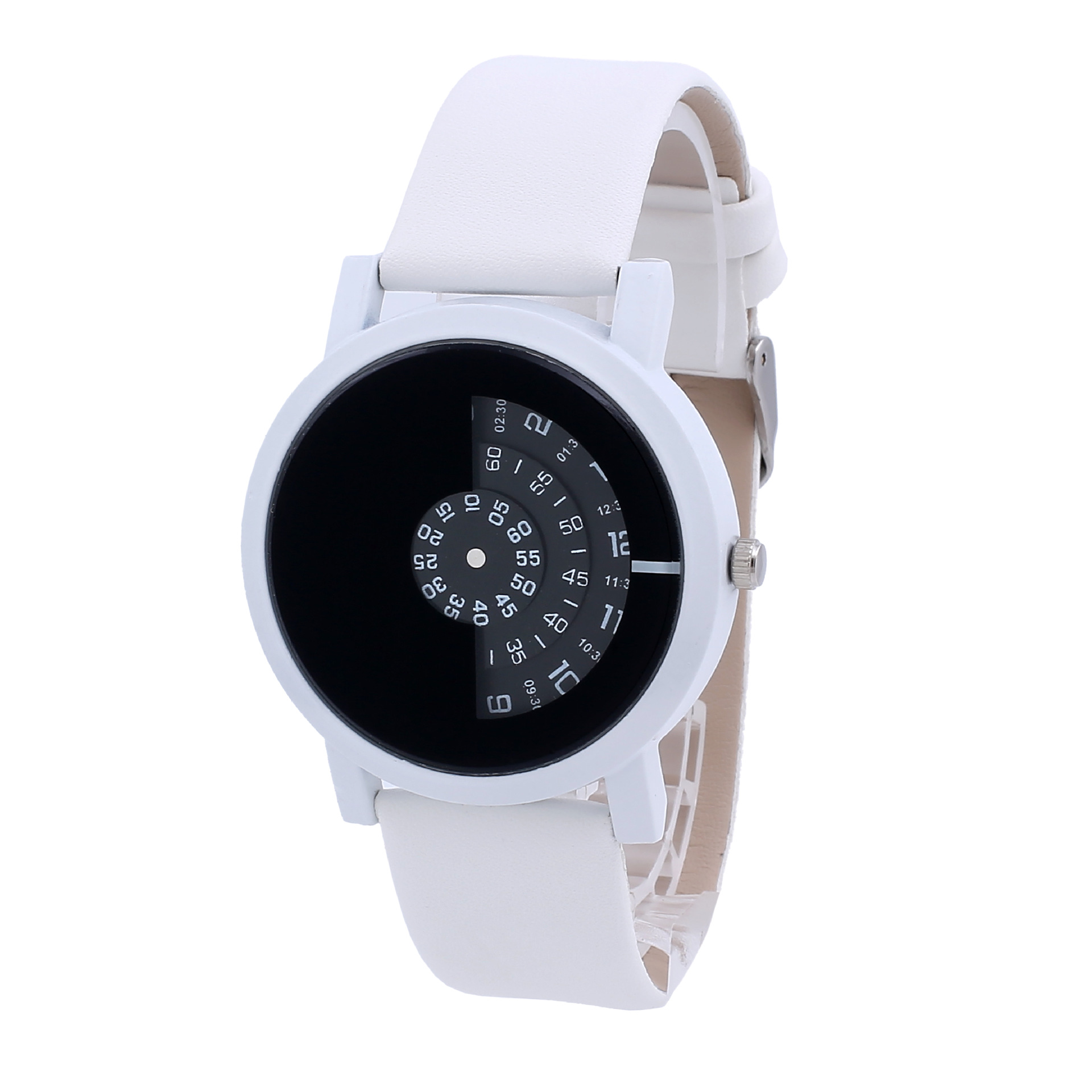 second sport make watch week by every digital winter p fashion watches mettallic sportech series count unisex