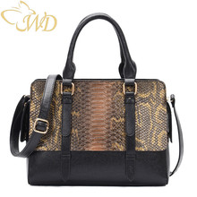 купить WDbag 2019 New Styles Classic Women Handbags Spring and Summer New Collections Fashion Shoulder Bag Lady Dress Messenger Bags по цене 2572.61 рублей