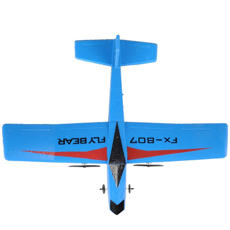 все цены на RC FX-807 Fly Bear glider 2.4G 2CH RC Airplane Fixed Wing Plane Outdoor EPP Y912
