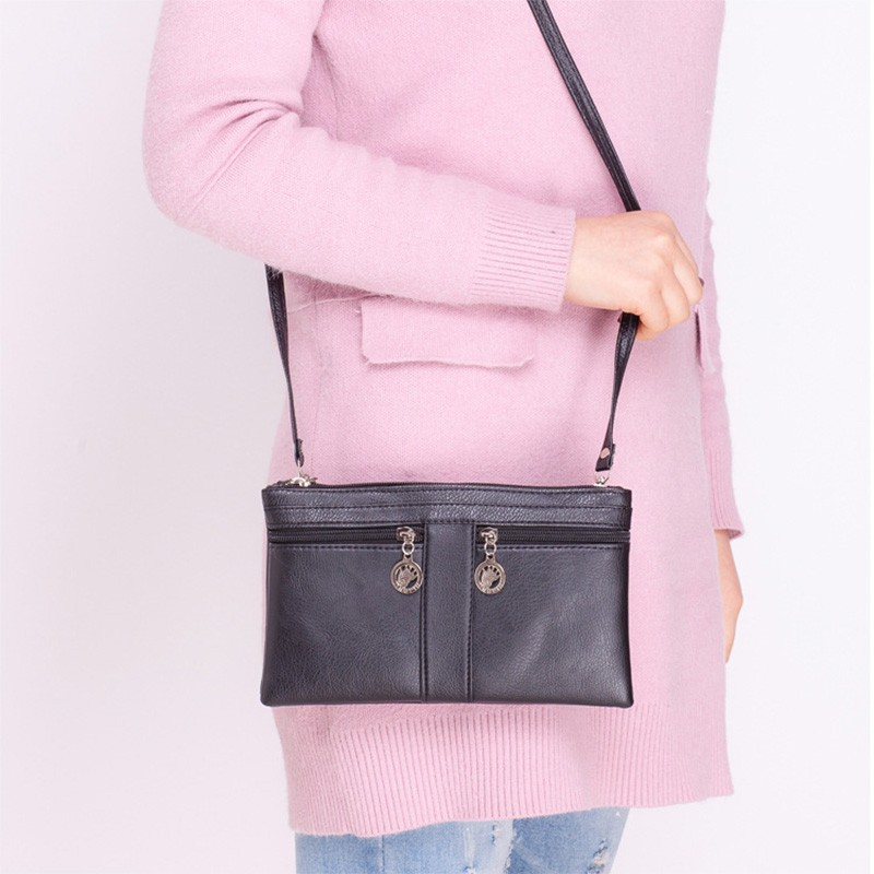 Clutches Women Shoulder Bags PU Leather Envelope Clutch Bags Handbags High Quality Ladies Party Purse Crossbody Evening Bags