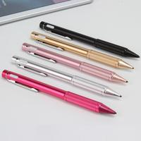 Cewaal Stylus Capacitive Pen Touch Screen Pencil Portable High Precision 1 45mm With LED Light Reader