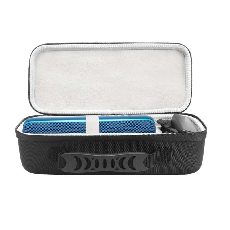 Shockproof Hard Protective Eva Case Box For Sony Srs Xb22 Extra Bass Portable Bluetooth Speaker Speaker Accessories Aliexpress