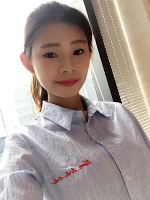 HYH HAOYIHUI 2017 Lettre Broderie Bande Femmes Blouse Flare Manches Unique Poitrine Top Chemise Brève Femelle Blouse Office Lady