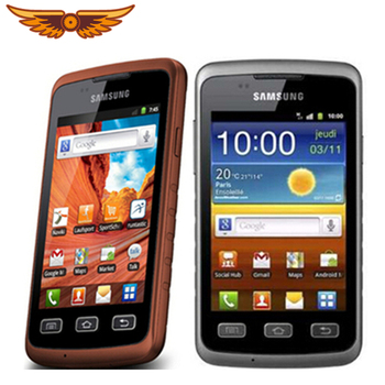 S5690 Original Unlocked Samsung S5690 3.65 Inches Gps Gsm Bluetooth Wifi Android Refurbished Mobile Phone  Refly Original/hoodmat.com