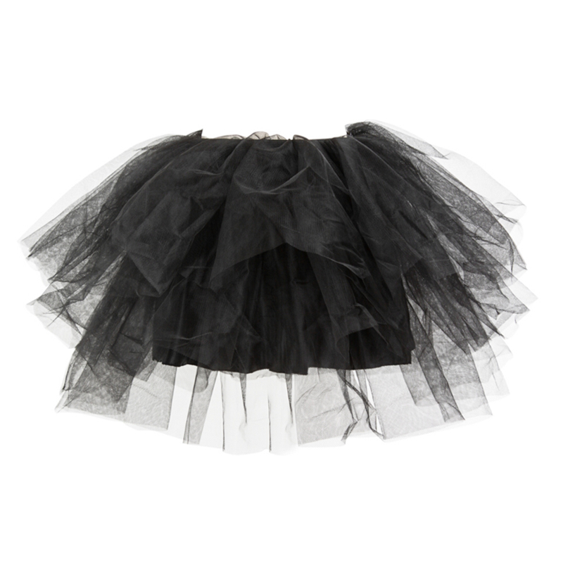 Wholesale Adult Ballet Skirt, Mini Bubble Skirt,Women  tutu  petticoat