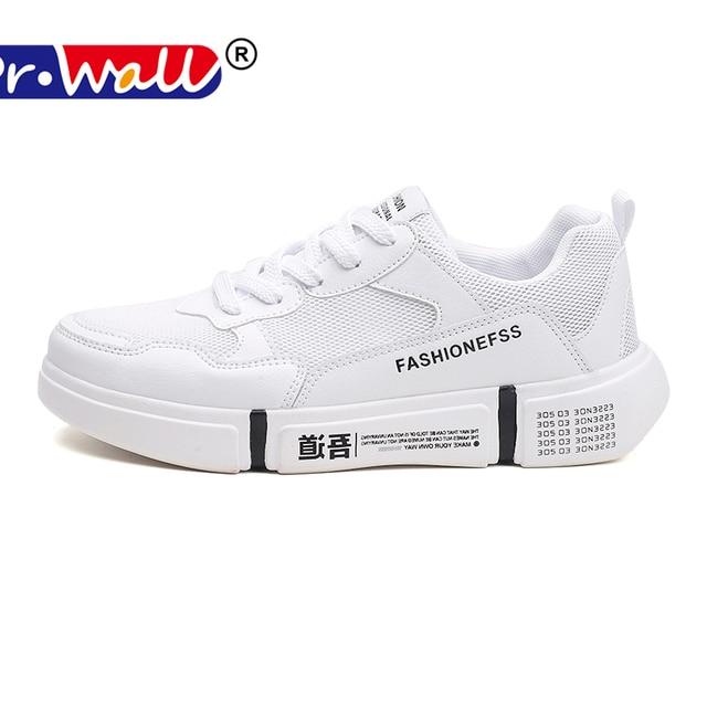 fd1d390b9 Dr. la nueva llegada Primavera Verano cómodo Casual Hombre zapatos de lona  para los hombres