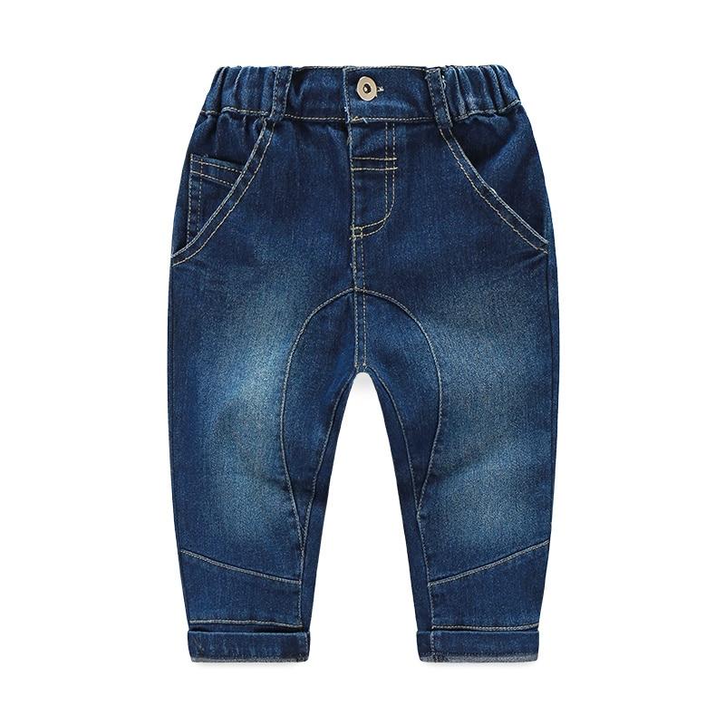 2016 jesień baby boy girl clothes Bluzy z długim rękawem koszule + - Odzież dla niemowląt - Zdjęcie 3