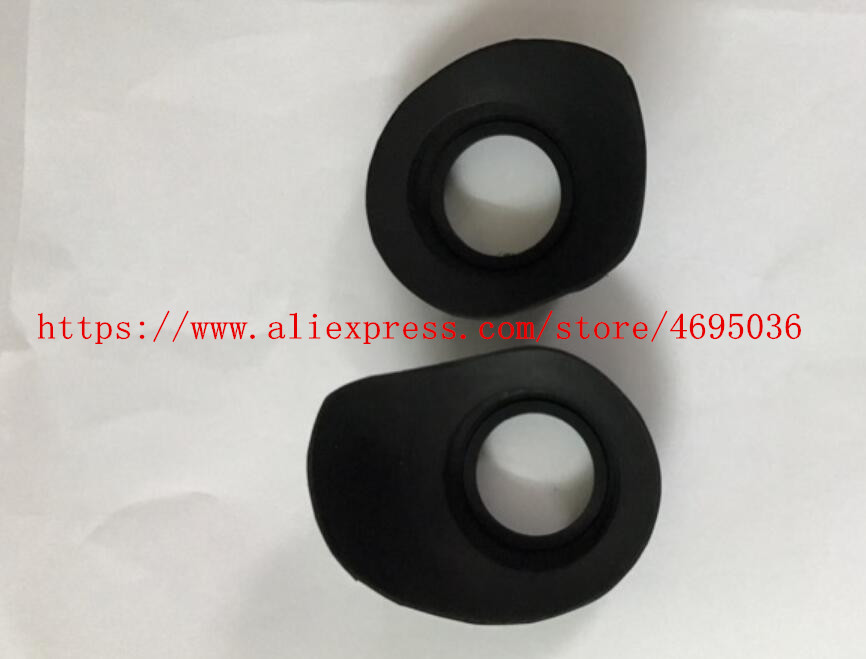 New rubber eyecup for Sony SD1000 MC1500 <font><b>MC2500</b></font> Viewfinder Eye cup image