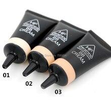 BB крем-основа для ухода за лицом 1 шт. увлажняющий крем для кожи лица отбеливающая гладкая База под макияж 8430