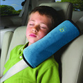 Child car safety products safety belt cover pillow car covers product