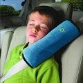 Criança produtos de segurança tampa do cinto de segurança do carro travesseiro carro cobre produto