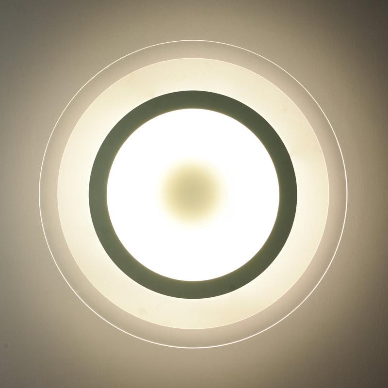 Modern Led mennyezeti lámpa Hálószoba gyerekek Nappali mennyezeti - Beltéri világítás