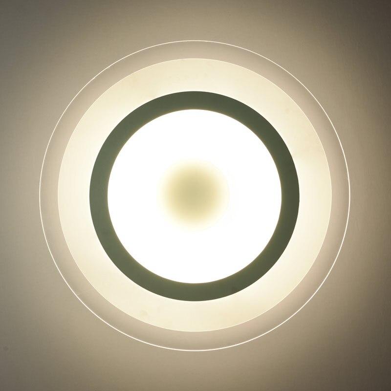 Moderne Led-plafondlamp Slaapkamer Kinderen Woonkamer - Binnenverlichting