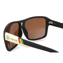 Men's Stylish Sunglasses with Colorful Lenses and Box