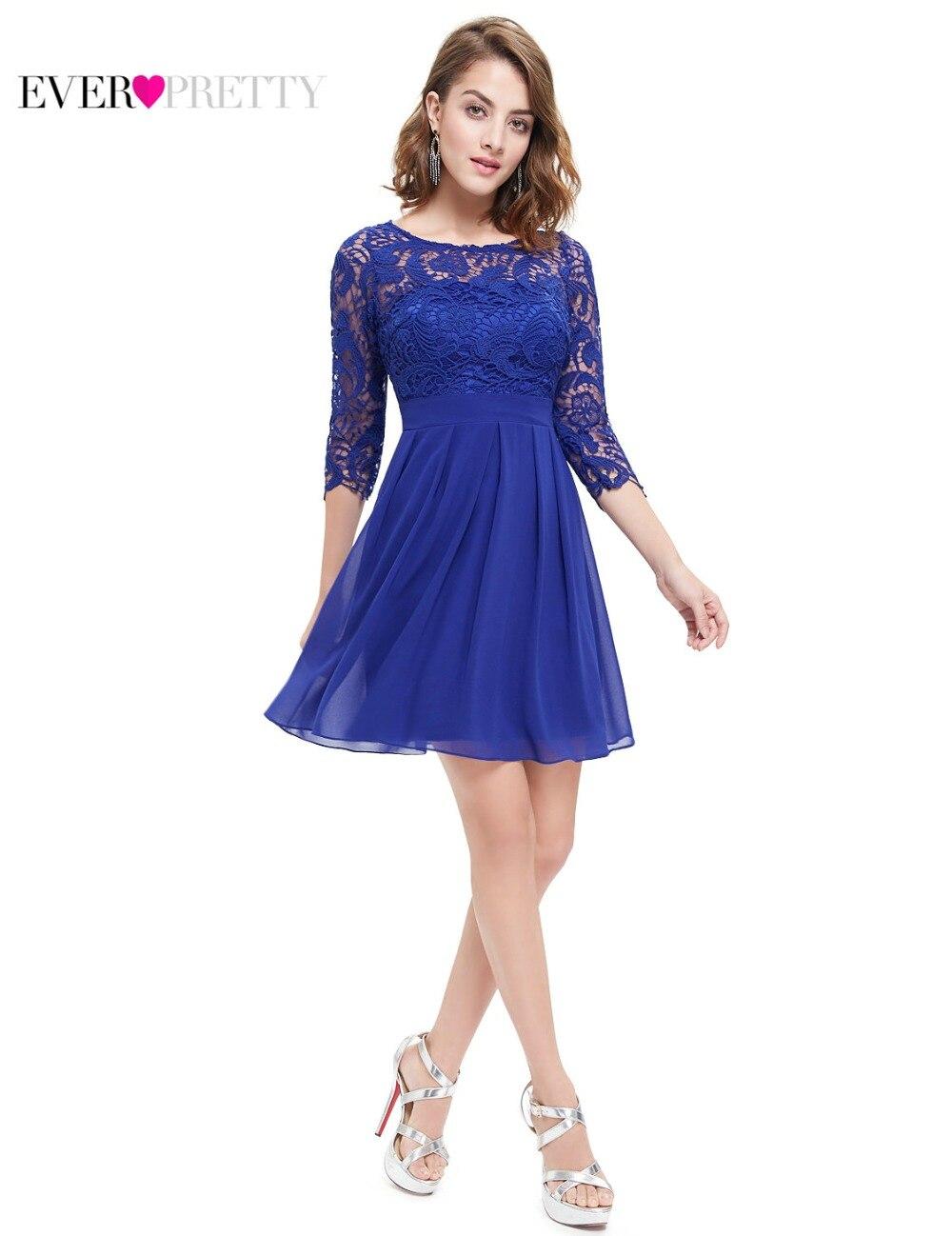 Модные коктейльные недорогие платья