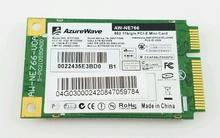 Adaptador sem fio RT2700E Mini PCI-e Cartão para AzureWave AW-NE766 Ralink 300 150mbps 802.11b/g/n Sem Fio Wi-fi À INTERNET SEM FIOS cartão