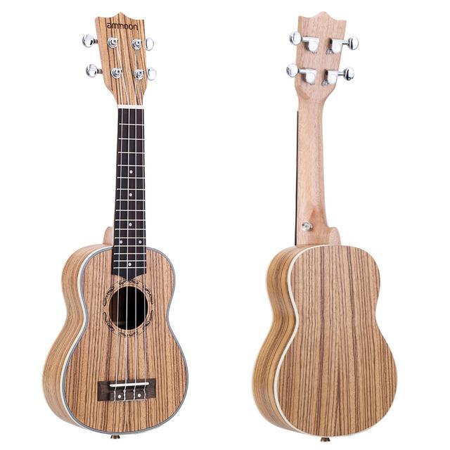 21 inch 15 Frets Acoustic Ukuleles