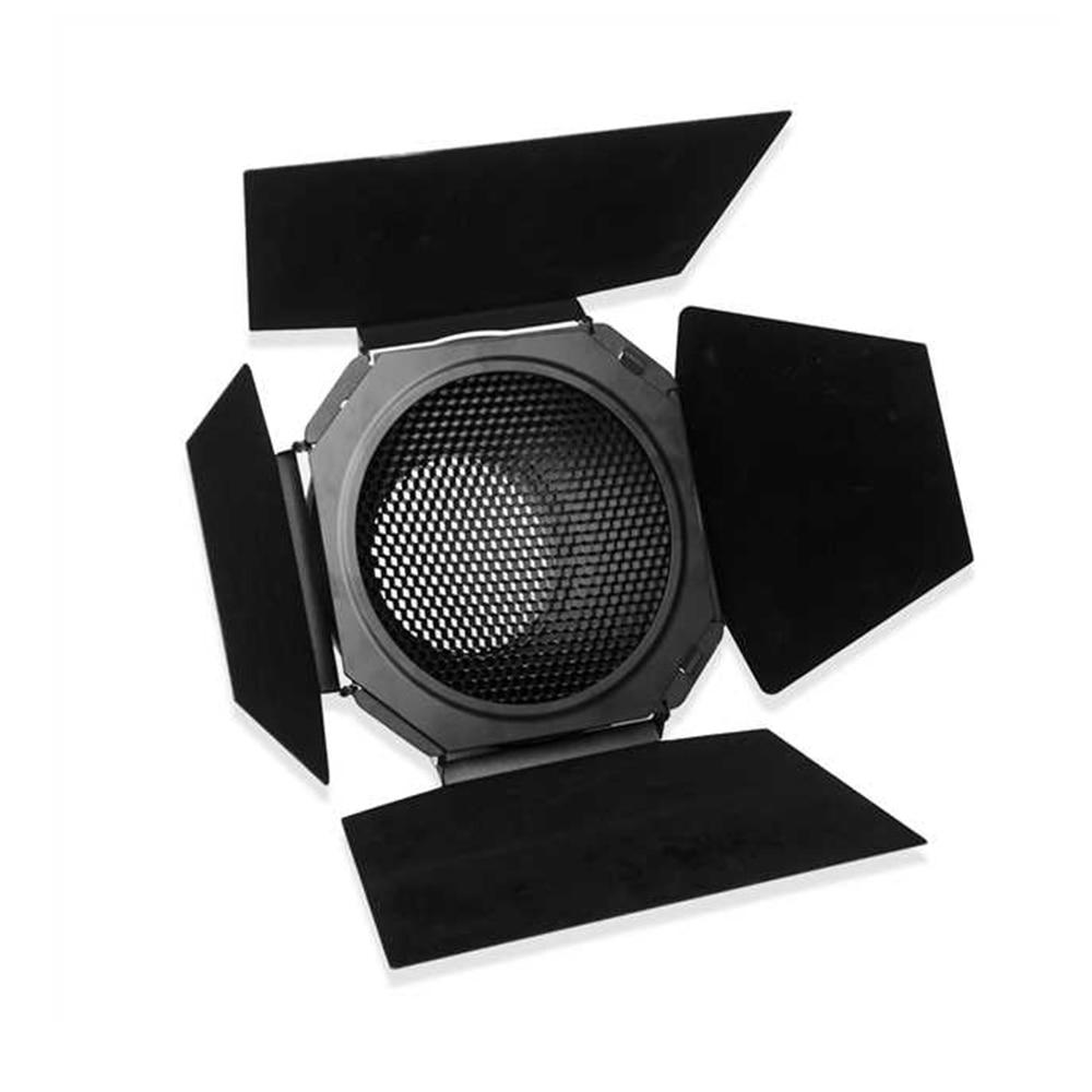Aputure 納屋ドアボーエン S マウントライト使用 ls C120 300d シリーズ光造形ツール可能色ゲル  グループ上の 家電製品 からの フォトスタジオ用アクセサリー の中 1