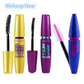 3pcs/lot Makeup new Brand Mascara waterproof eyelashes volume express Makeup Colossal Mascara for the eyes Make up Cosmetic set