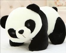 20cm Lovely Super Cute Stuffed Kid Animal Soft Plush Panda Gift Present Stuffed Doll Toy for Kids Birthday / Christmas Gift