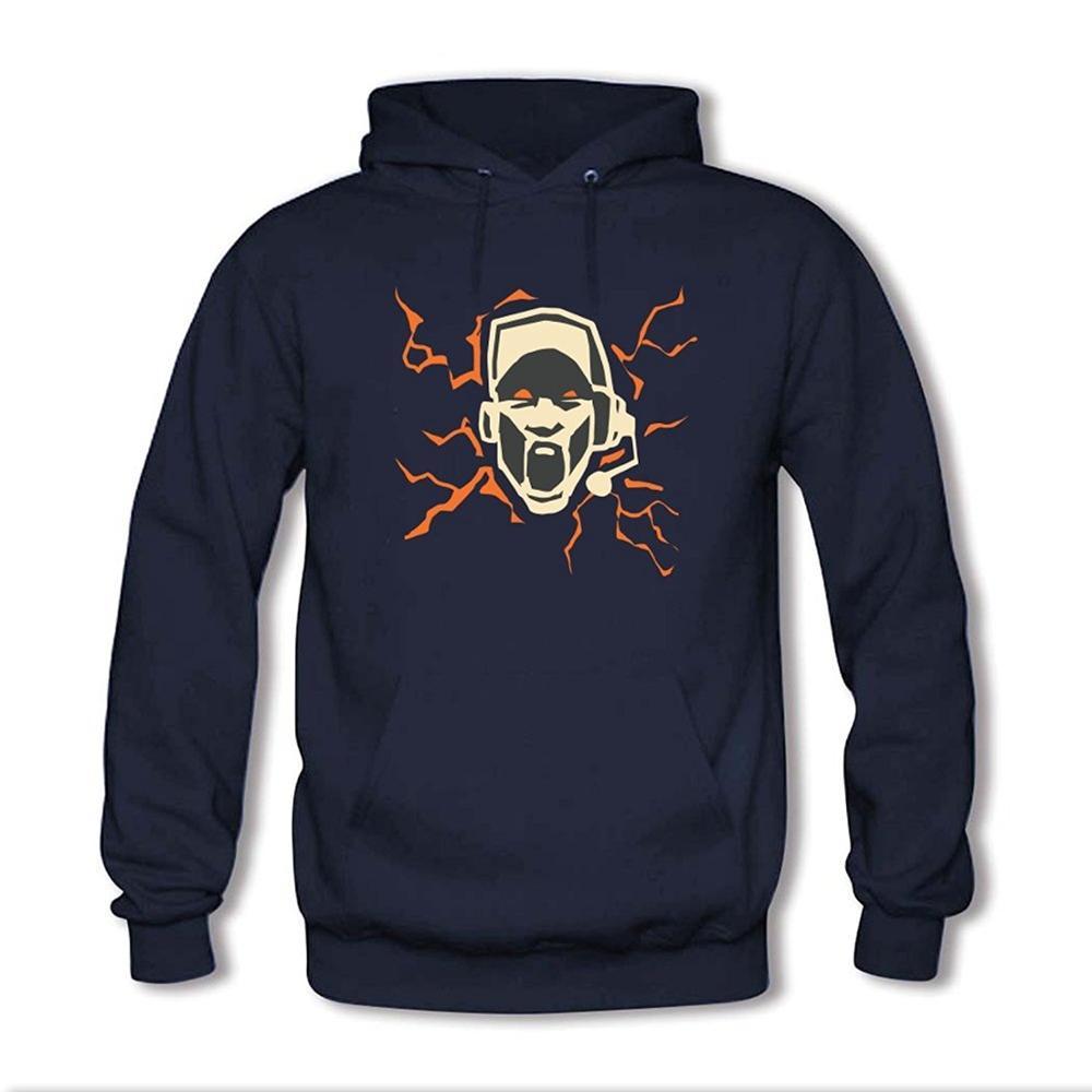 Men's Team Fortress 2 logo Custom Hoodies-in Hoodies ...