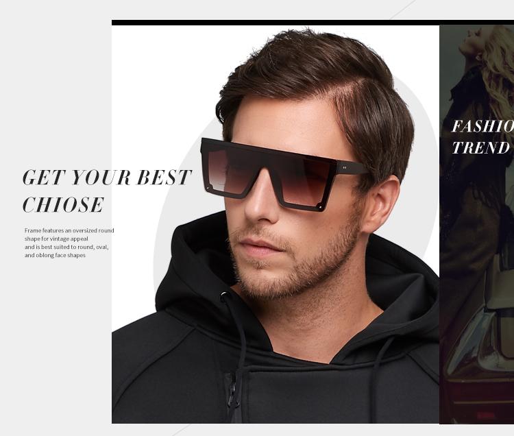 HTB1oo8ASVXXXXcbXVXXq6xXFXXXv - DONNA Fashion 2017 Retro Square Sunglasses Brand Designer Men Sunglasses Driving Outdoor Sport Sun Glasses Eyewear Male D89