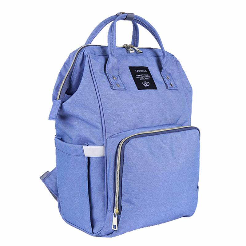 HTB1oo8AcL6TBKNjSZJiq6zKVFXaF Mummy Maternity Nappy Bag Stroller bolsa Large Capacity Baby Travel Backpack Mommy Nursing Bag Baby Care Changing Diaper Bag