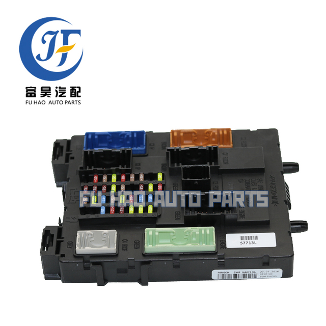 Original Body Control Module 2017 For Ford Escape 1 5l 2 0l Gv6t 14a073 Sa