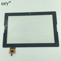 10 1 Inch Touch Screen Digitizer Glass Panel Replacement Parts For Lenovo Tab A10 70 A7600