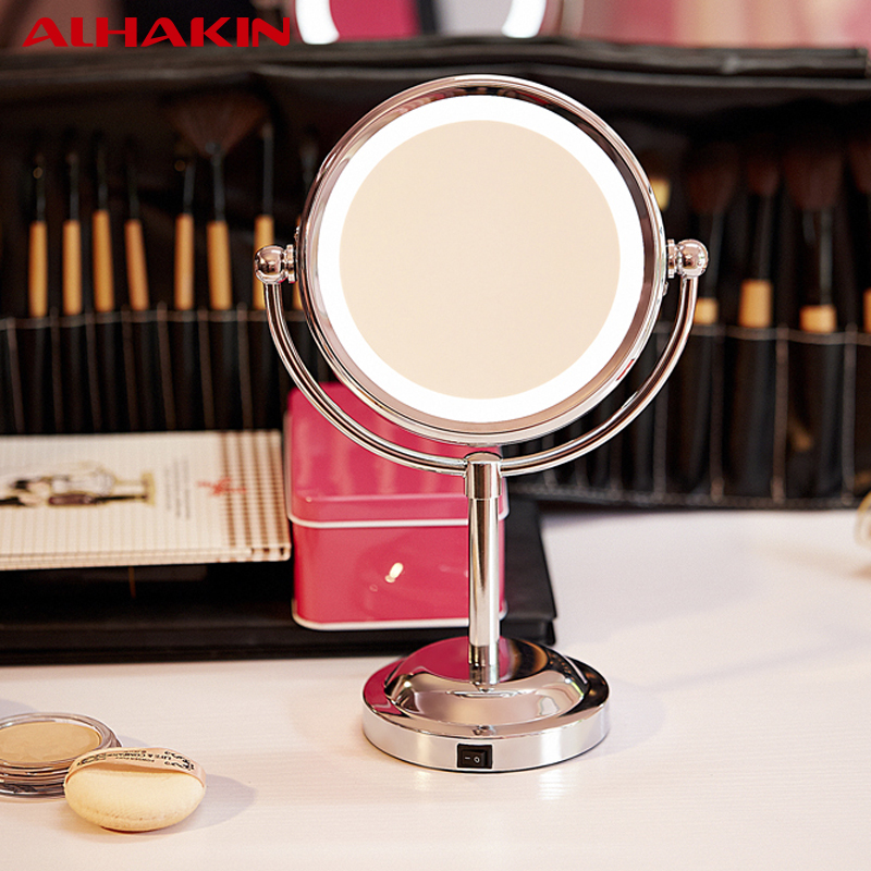 Online Buy Wholesale Magnifying Mirror From China Magnifying Mirror Wholesalers Aliexpress Com