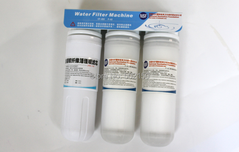 Hot Selling! 6000L High Volume Water Filter, 3 pcs / lot , free shipping to USA.