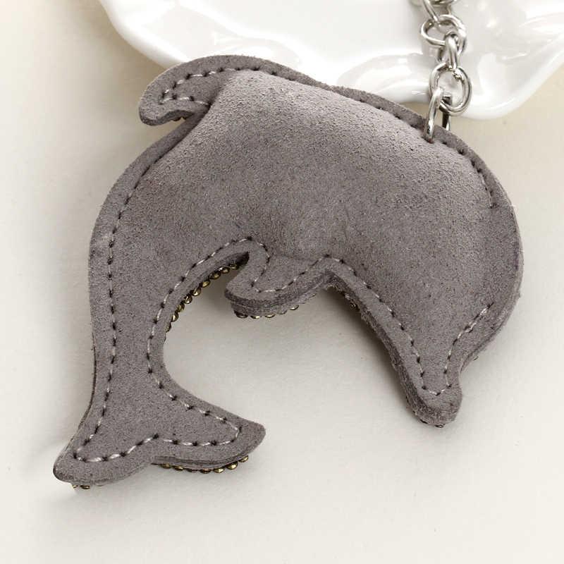 2018 marca Elefante Pingente Handmade Bonito chaveiro de prata para Mulheres Declaração de moda Jóias Saco de chaveiro Carro Pingente Menina quente