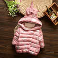 Children 's cotton clothing 2016 new winter children' s clothing babys girls of  cotton clothes cute clothe for newborn