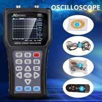 Hand-Held Oscilloscope portable Oscilloscope Jinhan JDS6031 With 1CH 30M 200MSa/S Digital Strorage Oscilloscope