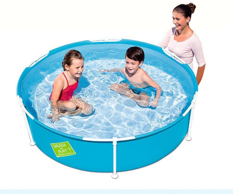 Beb piscina infantil compra lotes baratos de beb for Piscina inflable bebe