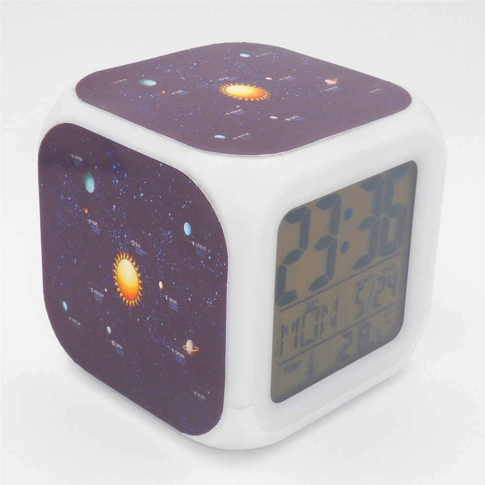 Online Buy Wholesale System Alarm Clock From China System